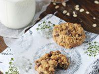 Healthier Chocolate Chip Cookies   Cookie Monster Cooking