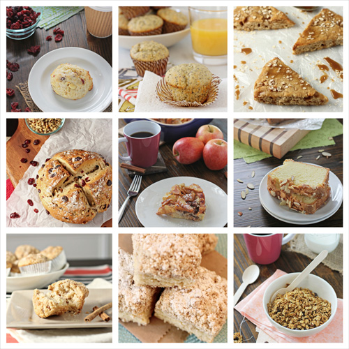 Thanksgiving Breakfast Ideas | Cookie Monster Cooking