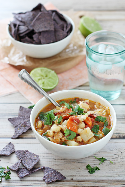 Hearty Chipotle Chicken Soup   cookiemonstercooking.com