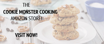 Cookie Monster Cooking Amazon Store