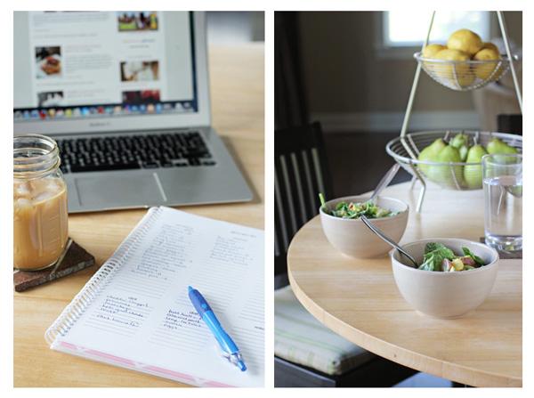 Meal Planning 101 - Dinner Inspiration   cookiemonstercooking.com