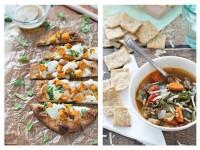 Meal Planning 101 - Dinner Inspiration | cookiemonstercooking.com