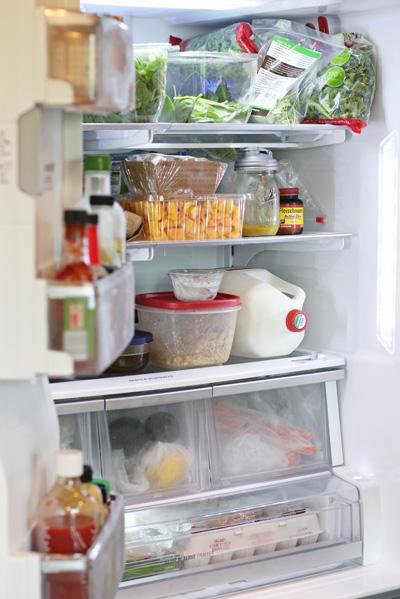 Meal Planning 101 - The How | cookiemonstercooking.com