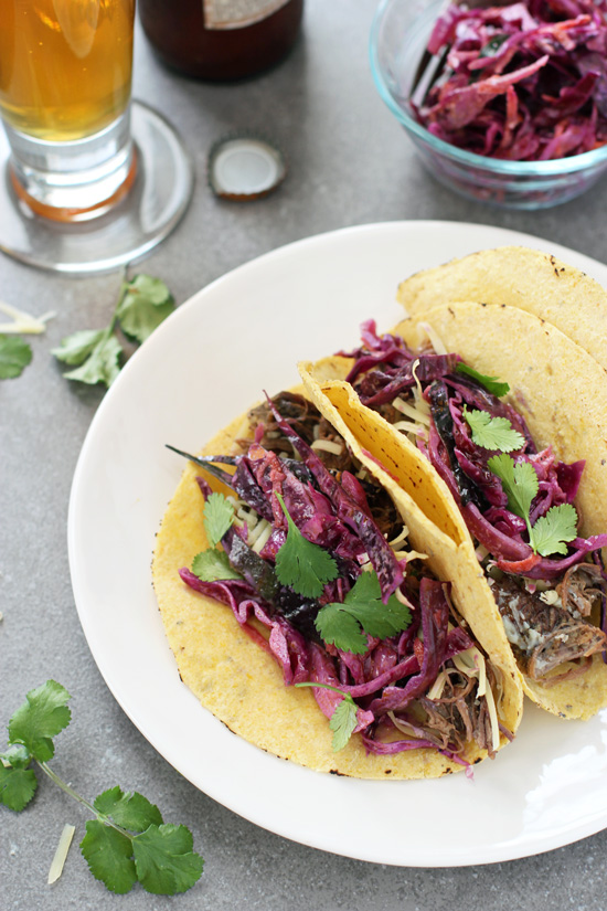 Slow-Cooker Monday: Shredded Beef Tacos Slow-Cooker Monday: Shredded Beef Tacos new photo