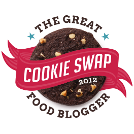 Food Blogger Cookie Swap