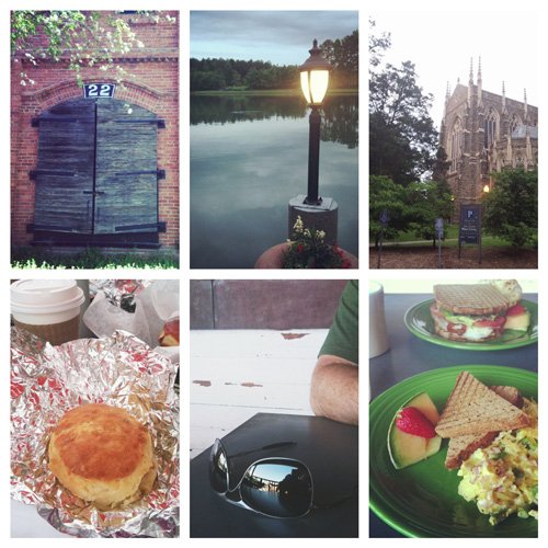 North Carolina Trip | Cookie Monster Cooking