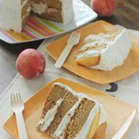 Grandma's Graham Cracker Cake