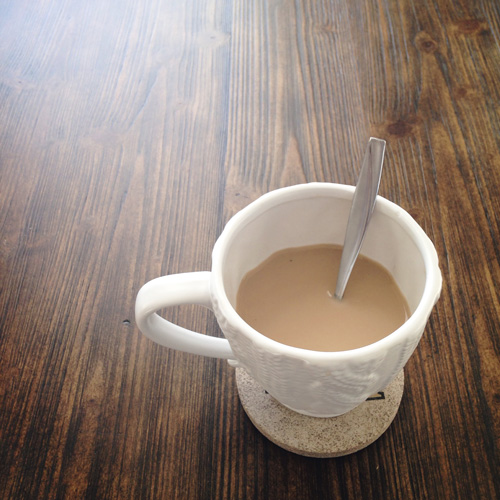 Coffee Mug | cookiemonstercooking.com