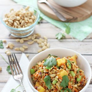 Thai Barley Salad