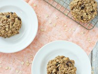 Mix and Match Breakfast Cookies | cookiemonstercooking.com