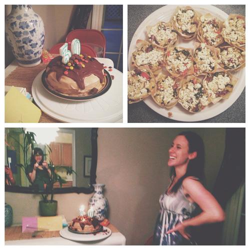 The Little Things - August 2014 | cookiemonstercooking.com