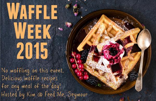 Waffle Week 2015